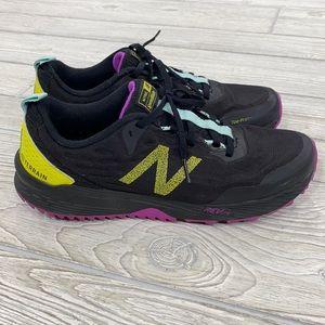 New Balance Nitrel All Terrain Trail Sneakers 8.5